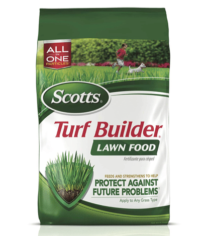 Scotts 22305 Turf Builder Northern Lawn Food, 5M review