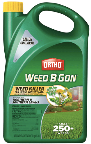 Ortho Weed B Gon Weed Killer for Lawns Concentrate2, 1 gal. review