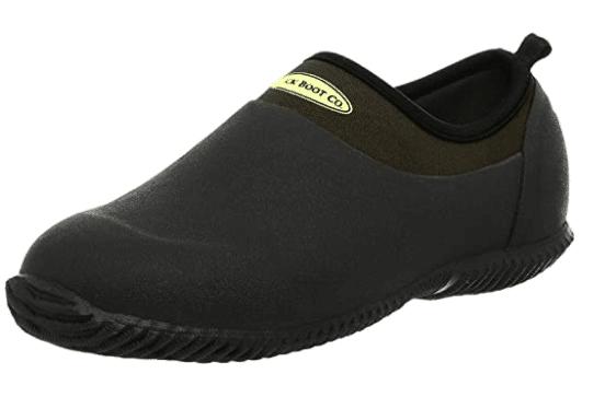 Muck Boot Garden Shoe review